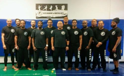 Wing Chun | Elite Academy of Martial Arts